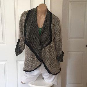 Casual Sweater Sz SP